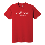 Red Shirt Kingdom Builder